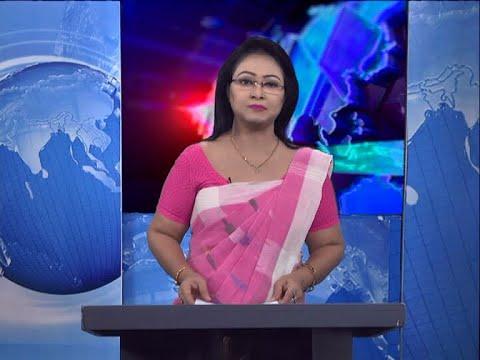 11 PM News || রাত ১১টার সংবাদ || 21 September 2020 || ETV News