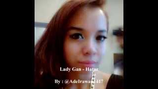 Lady Gan - Hataz