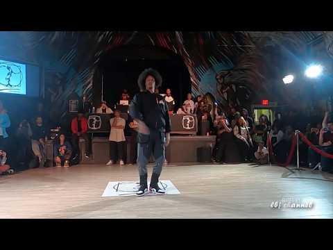 Laurent Judge Demo | Juste Debout Tour