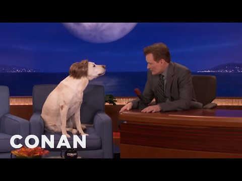 Ryan Gosling Impersonators Have Been Fooling Conan For