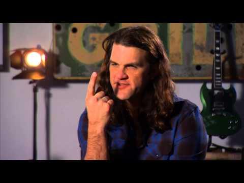 Scott Copeland in Jack Ingram's Acoustic Motel on The Texas Music Scene