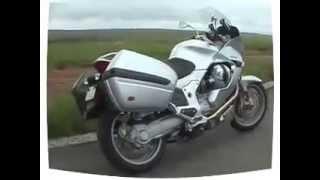 3. Road Test  Moto Guzzi Norge
