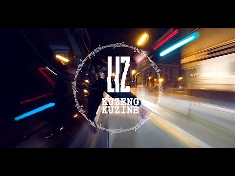 LIZ - Kuzeng / Kuzine (prod. by Goldfinger) (OFFICIAL VIDEO)