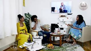 Download Lagu AMNACAD TV Presents - The Mary Show - ዘተ መንእሰያት ምስ Abel and Luwam - Part 2 Mp3