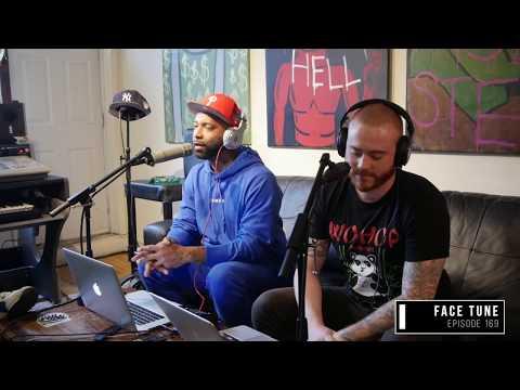 "The Joe Budden Podcast Episode 169 | ""Face Tune"""