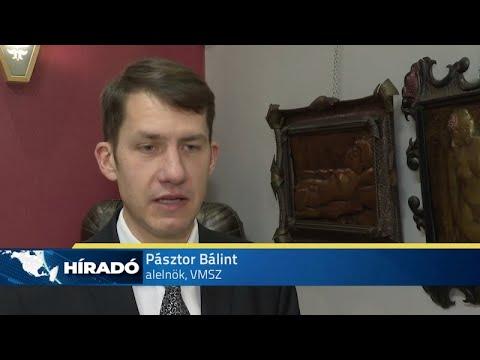 """Dr. Pásztor Bálint: """"Zombor a vajdasági magyarság egyik központja""""-cover"""