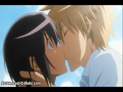 Аниме мисаки и усуи фото секс