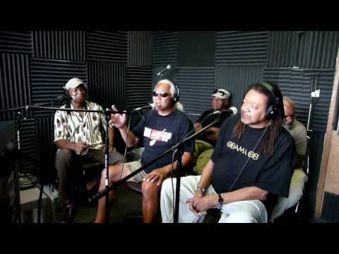 Brother Noland, Kelvyn Bell, Quincy Troupe - That Aha Moment