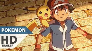 Nonton POKEMON THE MOVIE: VOLCANION AND THE MECHANICAL MARVEL Trailer (2016) Film Subtitle Indonesia Streaming Movie Download