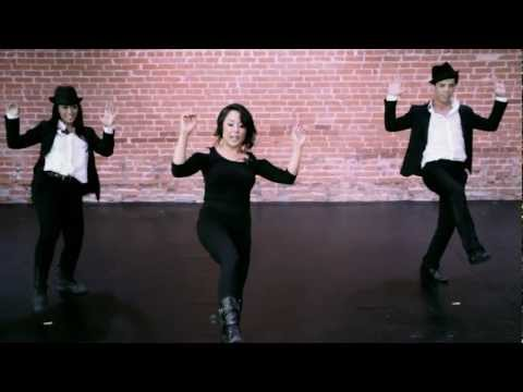 Клубные танцы: хореография Криса Брауна. Урок онлайн обучения.