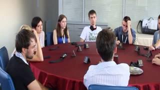 MafiaCl Kharkiv Кубок Слобожанщины 2014 Полуфинал 2 Зал 1