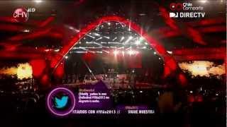 Daddy Yankee Viña del Mar 2013 Completo HD