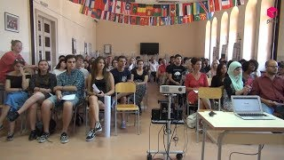 Svečano zatvoren ''Mostar Summer Youth Programme''