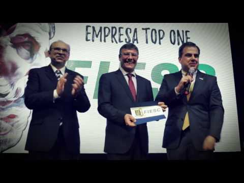 Top de Marketing e Vendas ADVB/SC 2016