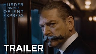 Nonton Murder On The Orient Express   Official Trailer 2  Hd    20th Century Fox Film Subtitle Indonesia Streaming Movie Download