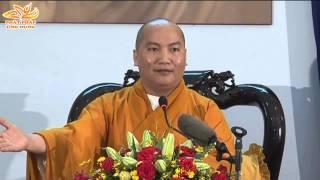 Đức Phật Của Chúng Ta - ĐĐ. Thích Phước Tiến