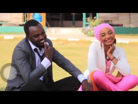 Minal (Hausa Video Song)   Adam A Zango   Rahama Sadau   Nura M Inuwa