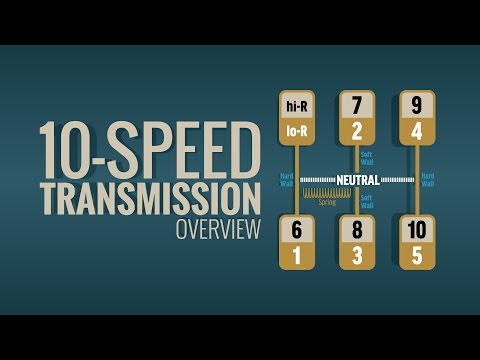 🎬[Tutorial] 10 Speed Shifting TIPS, 2018 –Truck Driver Students