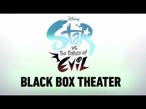 Star vs. the Forces of Evil Black Box Theater #1 | Walk the Prank | Disney XD
