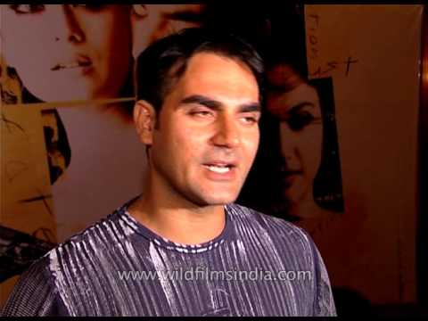 Arbaaz Khan talks about his of film 'Wajahh: A Reason to Kill'