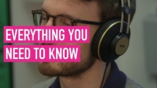 Video What headphones should I buy? Everything you need to know. MP3, 3GP, MP4, WEBM, AVI, FLV Juli 2018