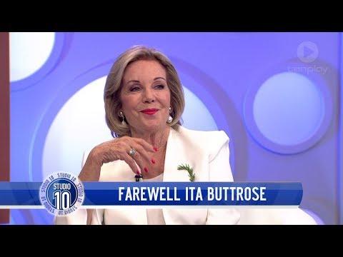 Farewell Ita: A Look Back At Ita's Memorable Moments | Studio 10
