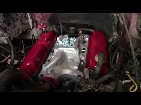 how to convert a carburetor to fuel injection