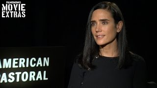Nonton American Pastoral  2016  Jennifer Connelly Talks About Her Experience Making The Movie Film Subtitle Indonesia Streaming Movie Download
