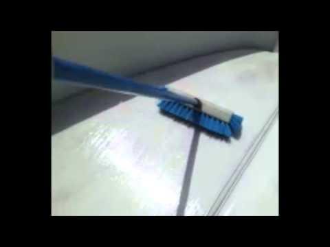 Bitu-Ox Bio NT Boat Cleanup