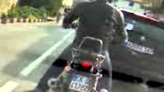 7. Saccardin Moto Guzzi Nevada 750 IE 2005 MOV00003