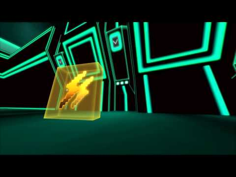 Video of LightSpeeder