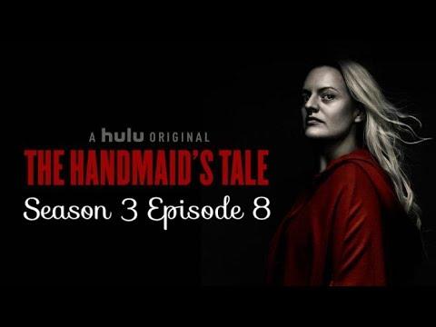 The Handmaids Tale Season 3 Episode 8 Unfit Recap