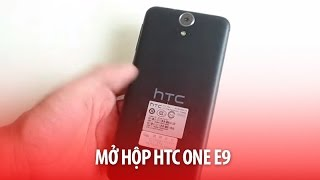 HTC One E9 ( TechOne )