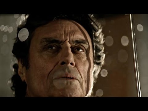 American Gods | official trailer (2017)