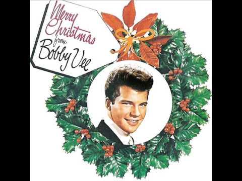 Tekst piosenki Bobby Vee - Blue Christmas po polsku