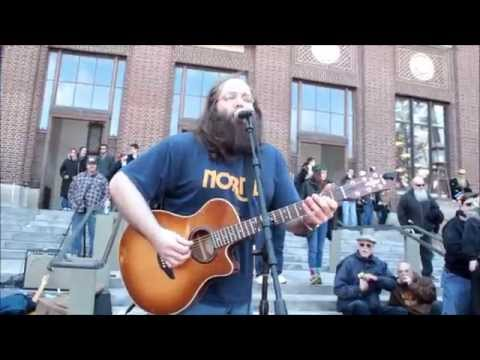 Hash Bash Videos: Laith Al-Saadi plays The Beatles