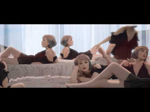 ALPINE : Foolish (Official) видео
