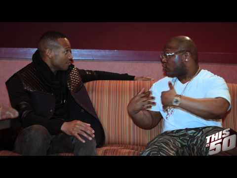 thriller - Thisis50 & Young Jack Thriller recently spoke with Marlon Wayans for an exclusive interview! Marlon Wayans makes funny of Jack, remembers him being drunk in ...
