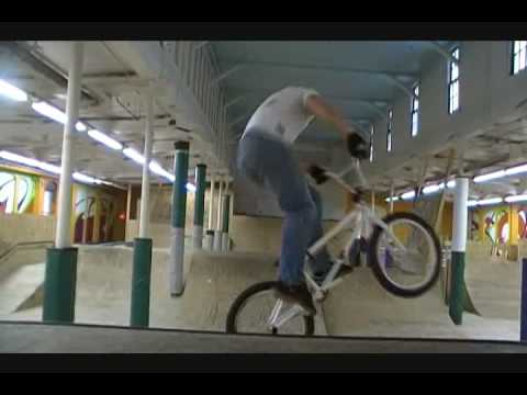 Gateway center skatepark one night edit