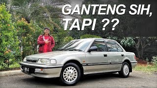 Video Honda Grand Civic / Civic LX : Spare Partnya Mahal MP3, 3GP, MP4, WEBM, AVI, FLV Januari 2019
