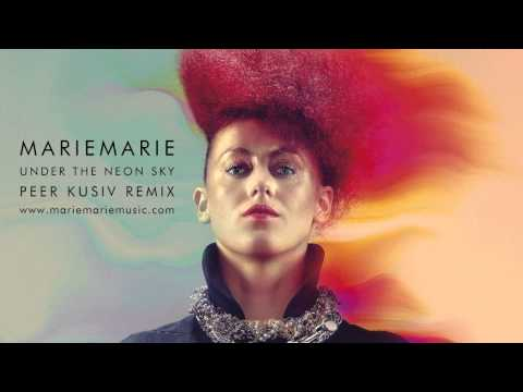MarieMarie - Under The Neon Sky (Monarchy Extended Remix)