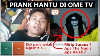 Video NGAKAK KWKW! SUSANA BERKELIARAN DI OME TV !! PRANK HANTU DI OME TV !!  FT. Putu Bahagiana Sidaivan MP3, 3GP, MP4, WEBM, AVI, FLV Januari 2019