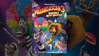 Nonton Madagascar 3  Europe S Most Wanted Film Subtitle Indonesia Streaming Movie Download
