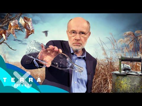 Dürre Zeiten – Der Kampf ums Wasser – Leschs Kosmos