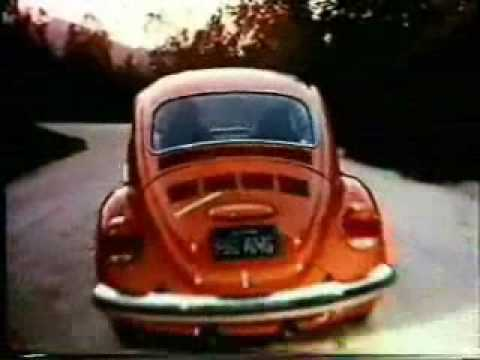 Superbeetle Commercial