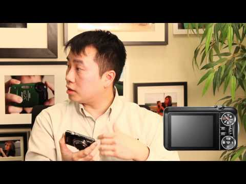 Fuji Guys - FinePix T200 Part 2 - First Look