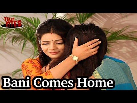 Bani comes home in Thapki Pyaar Ki