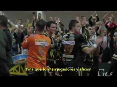 Himno Club BM Ángel Ximenez Puente Genil