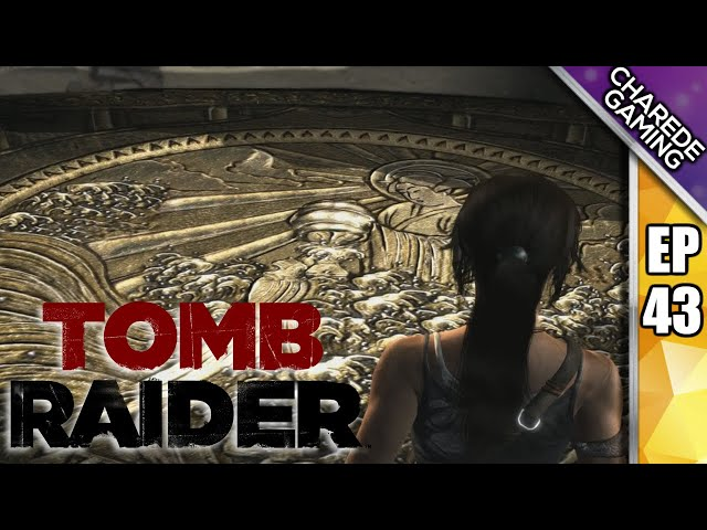 Tomb Raider Ep 43: The Monastery |  Charede Plays