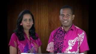 Being Fijian Web Show - Episode 1 Filmed, Edited and Produced by Narendra Naidu, Fiji Showcasing Fiji people and their talent, bringing you community ...